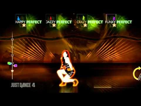 Twerk tuesdays presents just dance moment of the week jin for 1 2 3 4 dance floor
