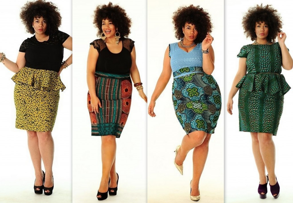 artofmi3: Summer fashion for plus size women 2013