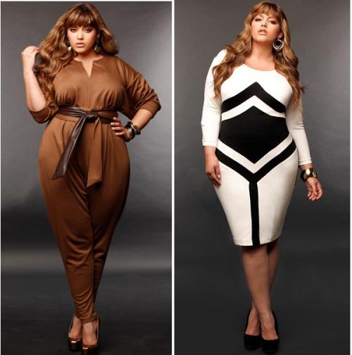 Ladiess Plus Size Clothes 4x Trendy Style